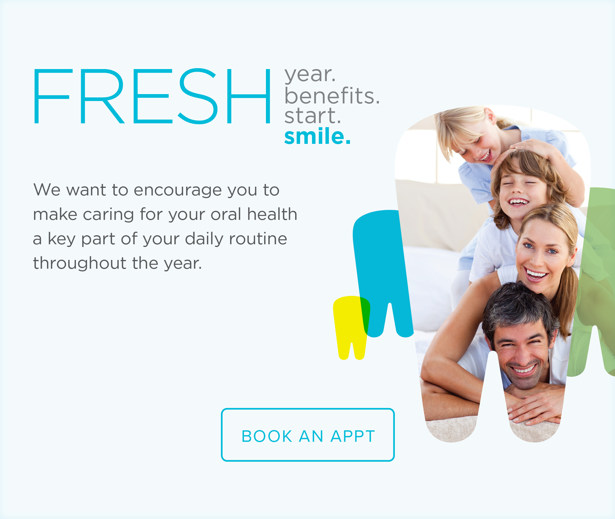 Park West Dental Group and Orthodontics - Make the Most of Your Benefits