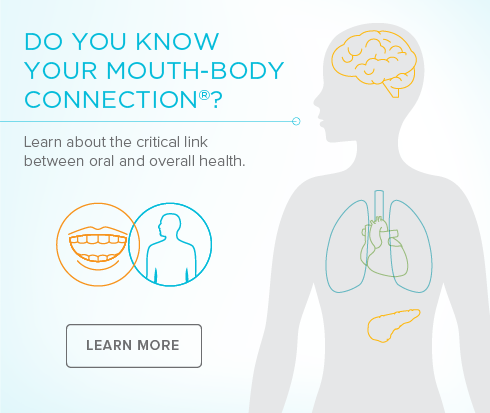 Park West Dental Group and Orthodontics - Mouth-Body Connection
